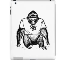 Atom Loves Science iPad Case/Skin