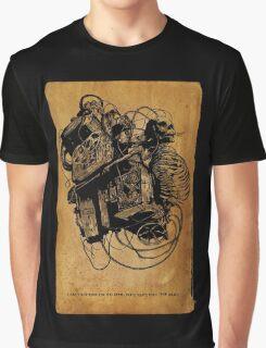 Gospel Machine #1 Graphic T-Shirt