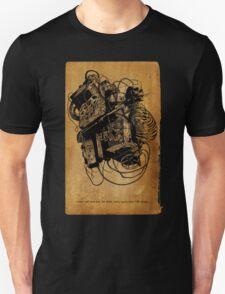 Gospel Machine #1 T-Shirt