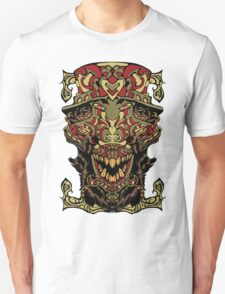 Distinguished Beast Unisex T-Shirt