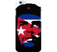 Che Eyes Cuba iPhone Case/Skin