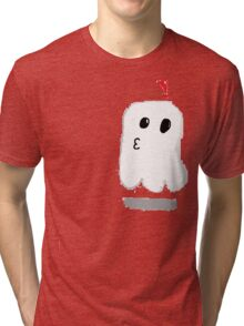 Woo Tri-blend T-Shirt