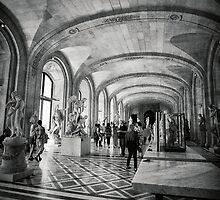 Paris 538 by tuetano