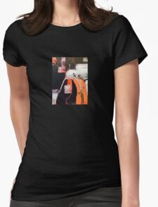 Channels Womens Fitted T-Shirt
