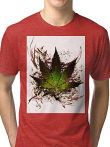 420 Tribute 2012. Tri-blend T-Shirt