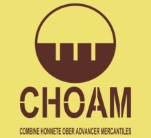 Choam (brown) by karlangas