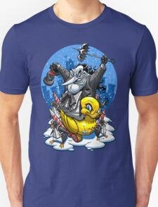 A COLD NIGHT IN GOTHAM T-Shirt