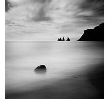 Iceland: Vik Photographic Print