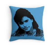 Have Mercy Throw Pillow