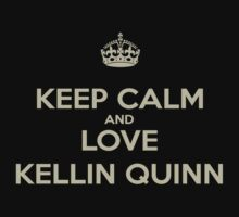 Kellin Quinn by Jeremyhard