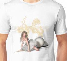 Poolgames 2015 - The Queueball Unisex T-Shirt