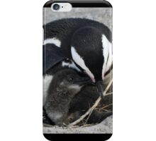 Boulders 16 iPhone Case/Skin