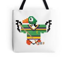 Mighty Duck Hunt Tote Bag