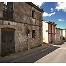 High Street of S'Arracó by Philip  Rogan