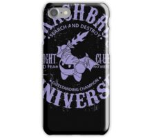 Star Champion 2 iPhone Case/Skin