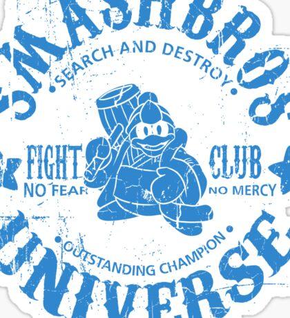 Star Champion 3 Sticker