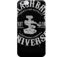 Subspace Champion iPhone Case/Skin