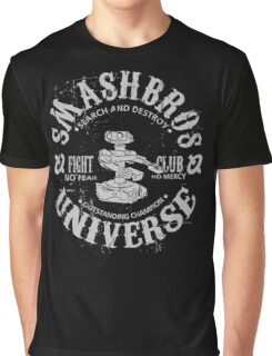 Subspace Champion Graphic T-Shirt