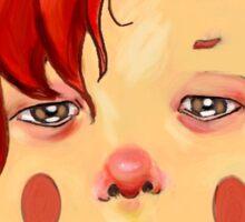 G-Dragon TRUTH+DARE Sticker