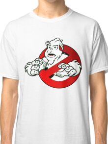 PNW: GB Logo v2 (Caution) Classic T-Shirt