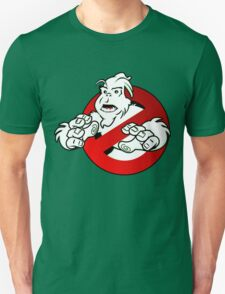 PNW: GB Logo v2 (Caution) T-Shirt
