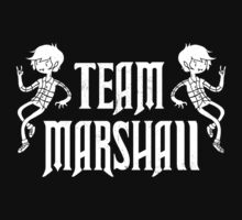 Team Marshall by Baznet