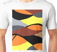 Overlap Unisex T-Shirt