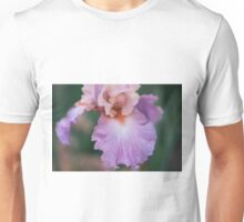 Irresistible Iris Unisex T-Shirt