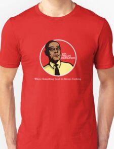 Gustavo Los Pollos Unisex T-Shirt