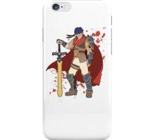 Ike - Super Smash Bros iPhone Case/Skin