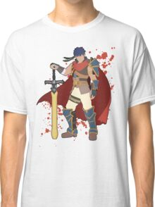 Ike - Super Smash Bros Classic T-Shirt