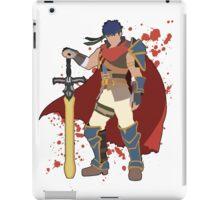 Ike - Super Smash Bros iPad Case/Skin