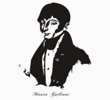 Mauro Giuliani by codexNovus