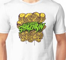 Helicopter Showdown Unisex T-Shirt