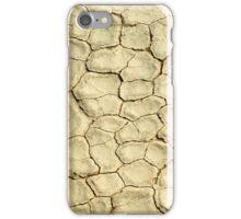 Dead Vlei Salt Pan iPhone Case/Skin
