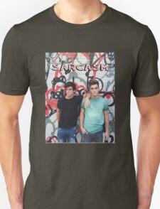 Dolan Twins Sarcasm T-Shirt