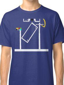Amestris military uniform Classic T-Shirt