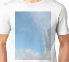 Above the Darkness Unisex T-Shirt