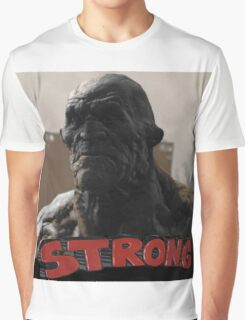 Strong Graphic T-Shirt