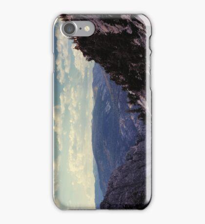 Grand Canyon of the Tuolumne - Yosemite N.P. iPhone Case/Skin
