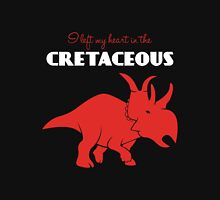 I Left My Heart in the Cretaceous T-Shirt