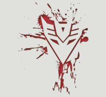 Decepticons Rise  by sixfiftyfive