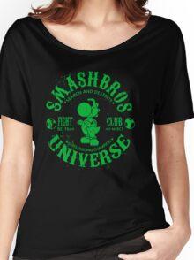 Yoshi Champion Women's Relaxed Fit T-Shirt
