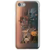 Vernazza - Cinque Terre - Italy, Apple iphone 4 4s, iPhone 3Gs, iPod Touch 4g case iPhone Case/Skin