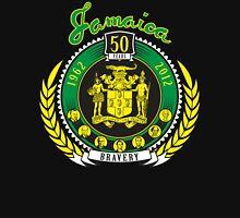 Jamaica 50th Anniversary Independence Tee Unisex T-Shirt