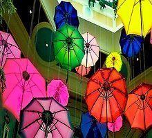 Umbrella iphone Case by susan stone