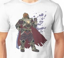 Ganondorf - Super Smash Bros Unisex T-Shirt