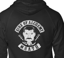 Sins of Alchemy - Wrath v2 Zipped Hoodie