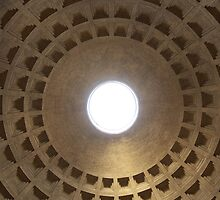 Pantheon, Rome, Apple  iphone 4 4s, iPhone 3Gs, iPod Touch 4g case by lapart