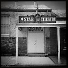 Star Theatre, Chiltern by Linda Lees
